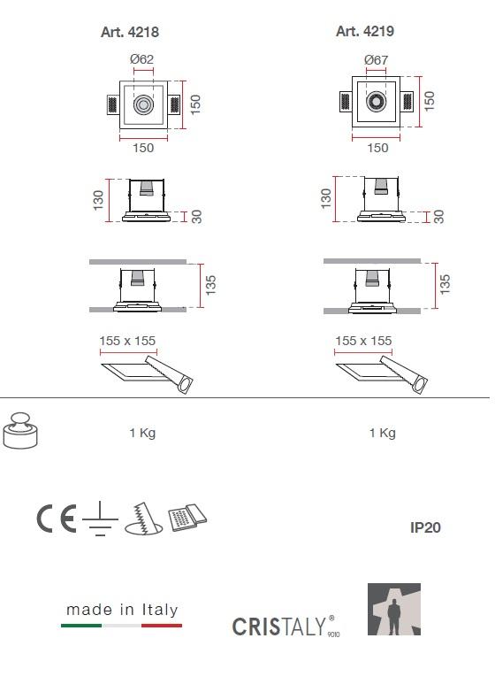 4218-4219 tech