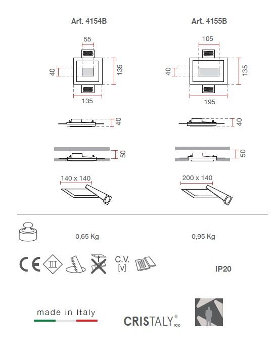 4154B-4155B tech