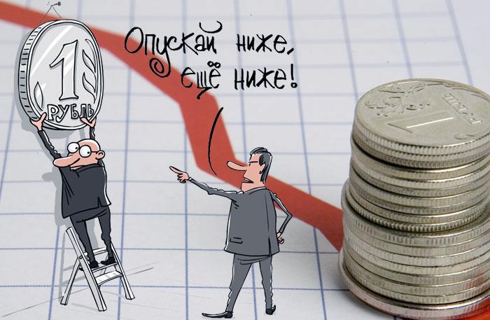 Курс € – 86.8451