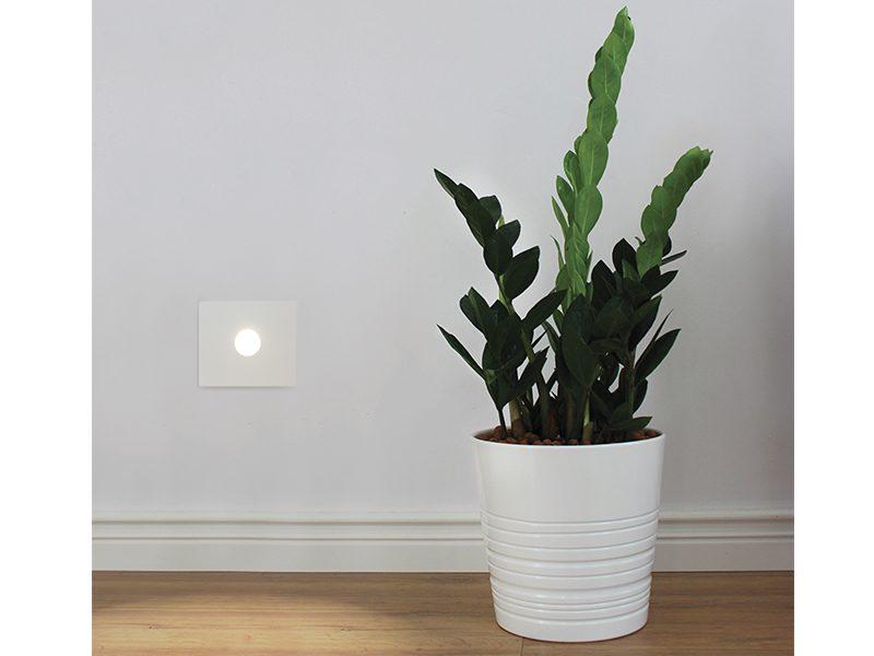Новый уровень современного освещения из гипса